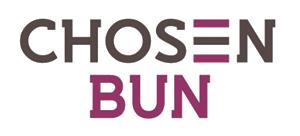 chosen bun