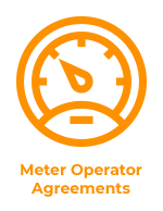 meter operator agreements logo