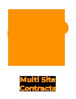 multi site logo