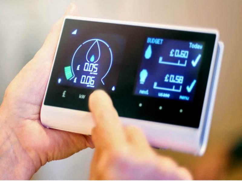 business smart meter